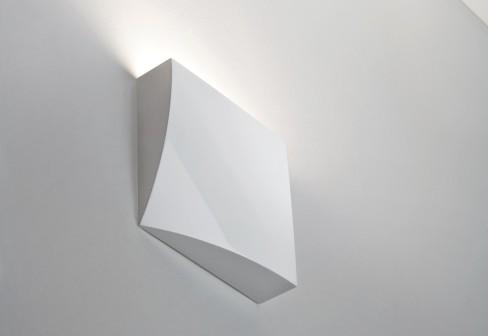 Super minimalistické nástěnné svítidlo Lembo